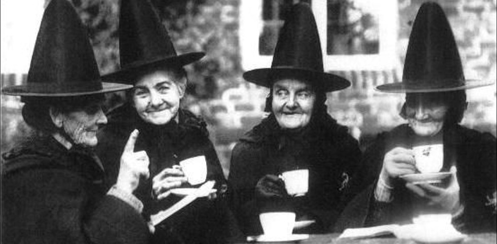 party-of-4-witches